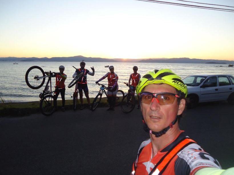 AUDAX FLORIPA 200 KM