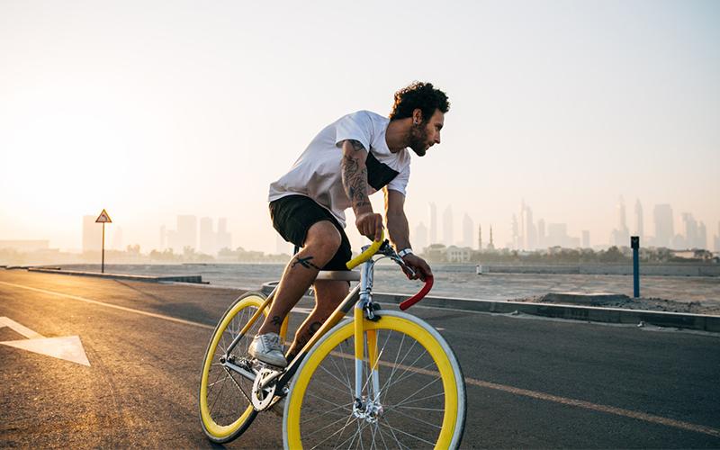Como escolher sua bike?