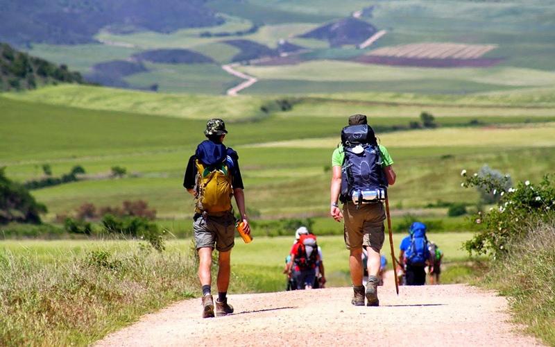 5 trilhas mais conhecidas do mundo